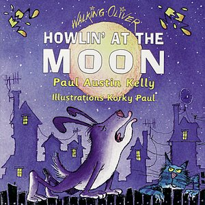 Image pour 'Howlin' at the Moon'