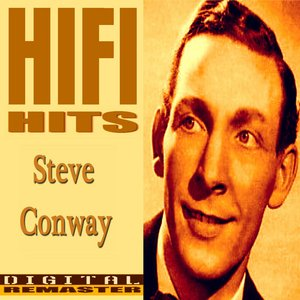 Image for 'Steve Conway HiFi Hits'