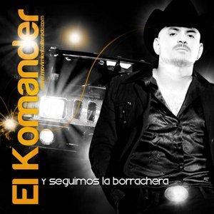 Image for 'Borracho Y Escandaloso'