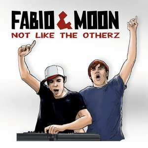 Image for 'Fabio & Moon'