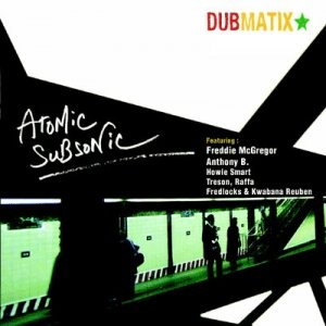 "Immagine per '""Atomic Subsonic""'"