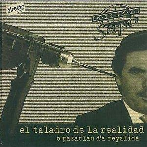 Image for 'El Taladro de la Realidad'