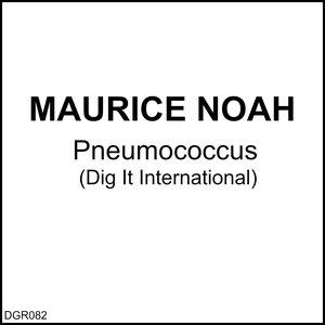 Bild für 'Pneumococcus'