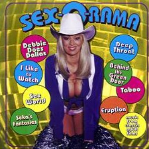 Image for 'Sex-o-rama'