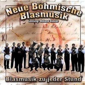 Image for 'Blasmusik zu jeder Stund''