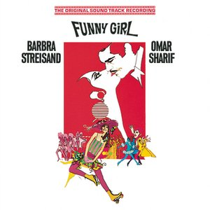 Image for 'Funny Girl - Original Soundtrack Recording'