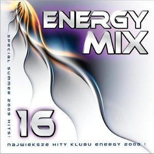Bild för 'energy 2000 mix vol. 16'