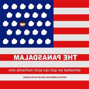 Image for 'Only Almarhum Ninja Can Stop My Tamborine'