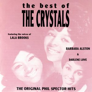 Immagine per 'The Best Of The Crystals'