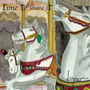 Image for 'time to share it'