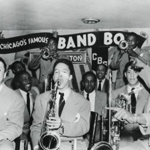Image for 'Lionel Hampton and His Orchestra'