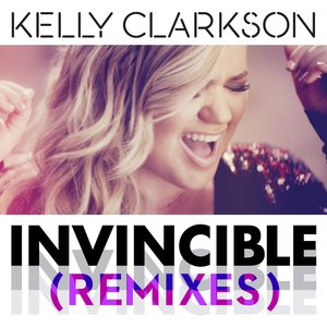 Image for 'Invincible (Remixes)'