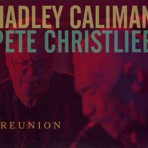 Imagem de 'Reunion'