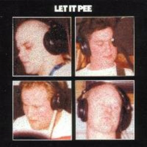 Image for 'Let It Pee'
