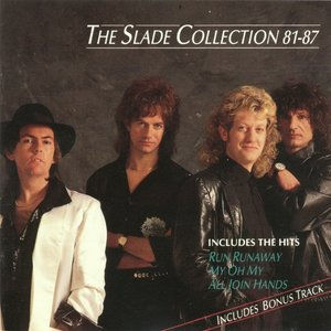 Image for 'The Slade Collection 81-87'
