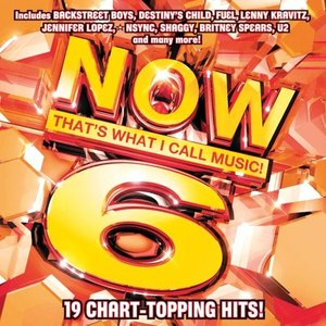 Image for 'Now (That's What I Call Music) Vol. 6'