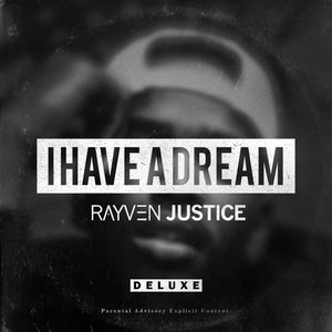 Image for 'I Have A Dream (Deluxe Edition)'