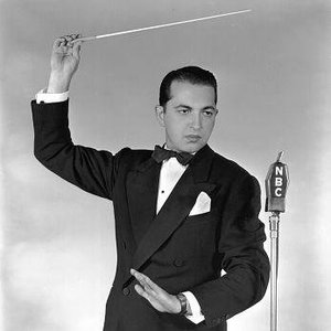 Image for 'Percy Faith & His Orchestra'