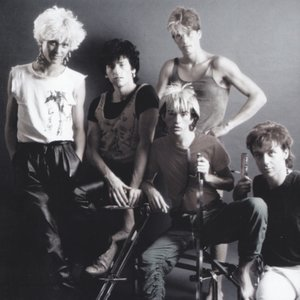 Image for 'Kajagoogoo'