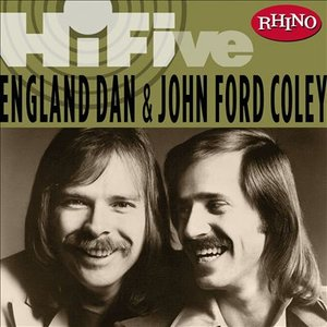 Image for 'Rhino Hi-Five: England Dan & John Ford Coley'