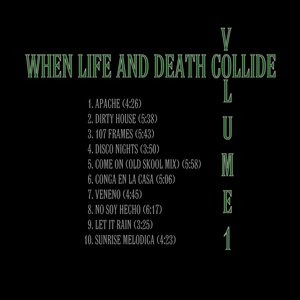 Image for 'When Life And Death Collide Volume 1'