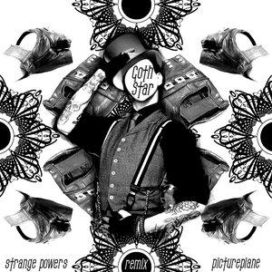 Image for 'Pictureplane - Goth Star (Strange Powers Remix)'