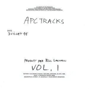 Image for 'Apc Tracks Vol.1'