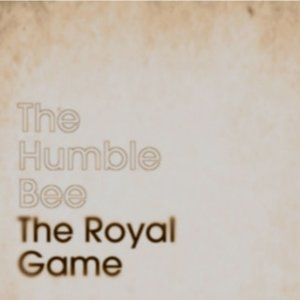 Image for 'The Royal Game'