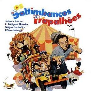Image for 'Saltimbancos Trapalhões'