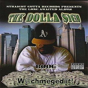 Image for 'The Dolla Sign'
