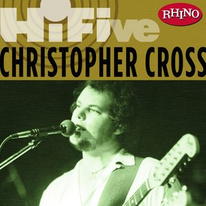 Image pour 'Rhino Hi-Five: Christopher Cross'