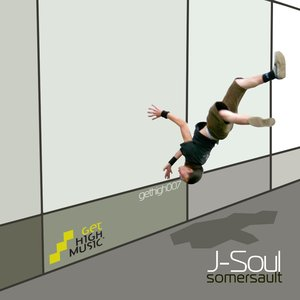 Image for 'Somersault'