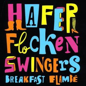 Image for 'Breakfast Flambé'