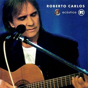 Image for 'Roberto Carlos-Acústico MTV'
