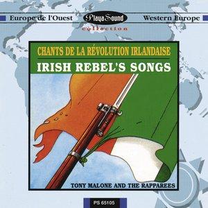 Image for 'Chants de la révolution irlandaise'