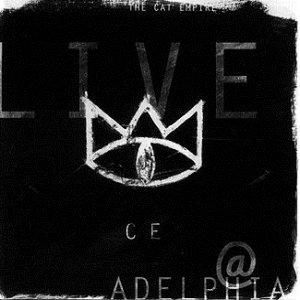 Image for 'Live @ Adelphia'
