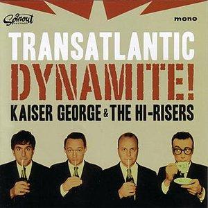 Image for 'Transatlantic Dynamite!'