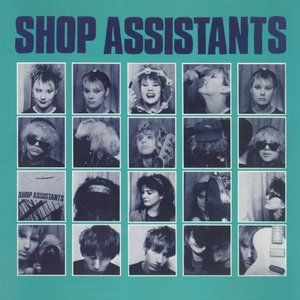 Image for 'Shop Assistants'