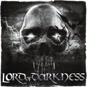 Image for 'Lord of Darkness'
