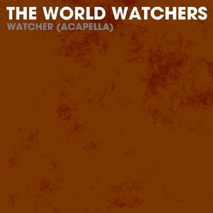 Image for 'Watcher (Acapella) - Single'