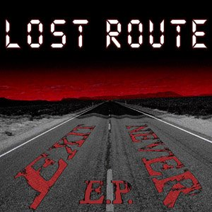 Image for 'Lost Route'