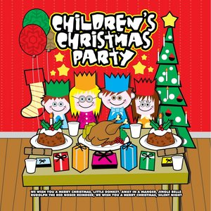 Image for 'Children's Christmas Party'