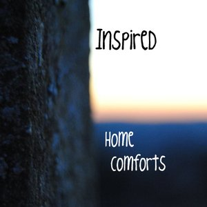 Image for 'Inspired'