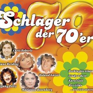 Imagen de 'Schlager der 70er'