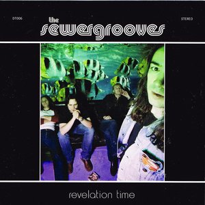 Image for 'Revelation Time'