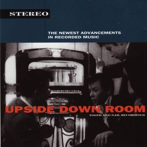 Image for 'Upside Down Room - EP'