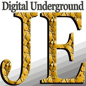 """Digital Underground""的图片"