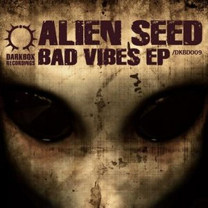 Image for 'Alien Seed'