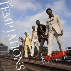 Image for 'The Temptations: The Ultimate Collection'