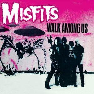 Bild för 'Walk Among Us'